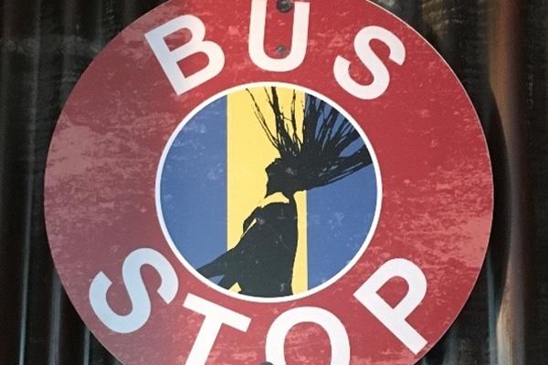 Bus Stop Brighton