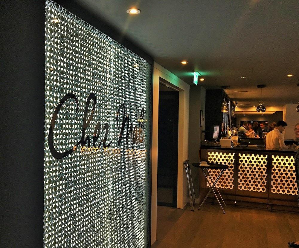 Chez Mal Brasserie in Brighton