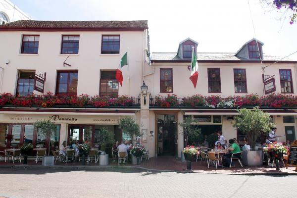 Donatello Brighton, Italian Pizzeria