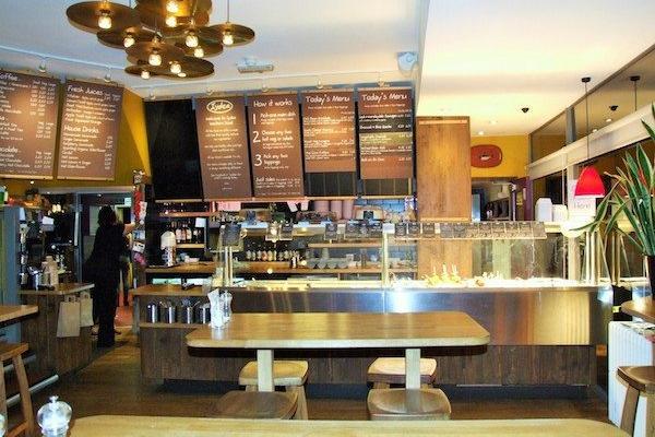 Cheap Restaurants Brighton - Iydea