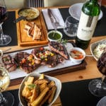 EVENING REVIEW: Latinoamerica, Argentine grill, Hove