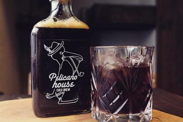 Pelicano Coffee Best Tea and Cake Brighton restaurant awards BRAVO