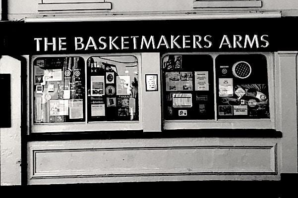 Basket Makers Brighton