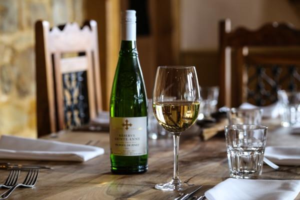 Best Sunday Roasts in Sussex - The Crown Inn, Horsted Keynes