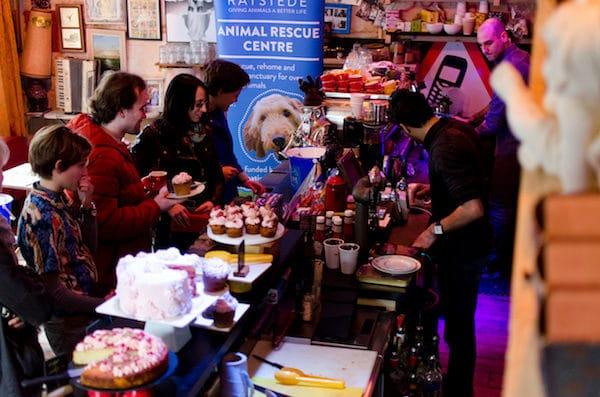 The Marwood Brighton - Cake Shop Brighton