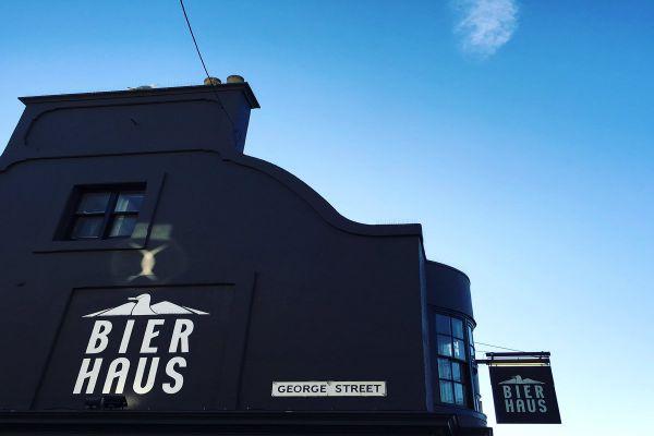 Brighton Bierhaus Pub
