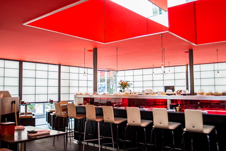 Moshimo, Japanese Restaurant, Brighton, Vegan Review