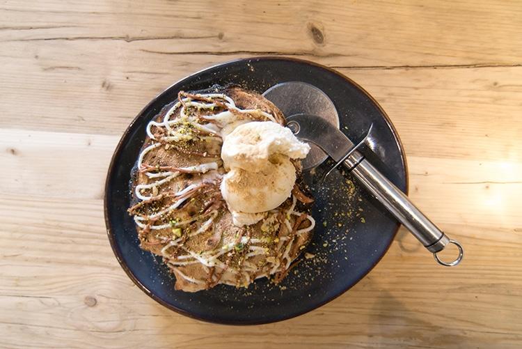Purezza Review, Restaurant, Brighton, Italian, Vegan