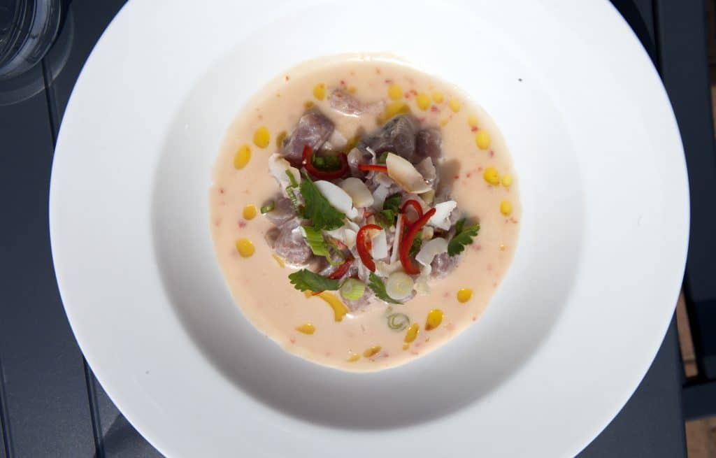 Kokoda - Murmur Restaurant Brighton