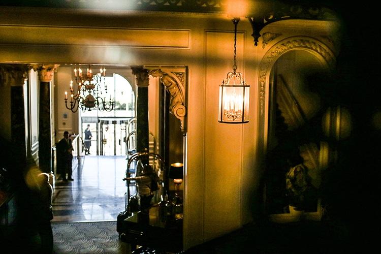The Grand Hotel Brighton - Brighton Hotel Restaurants