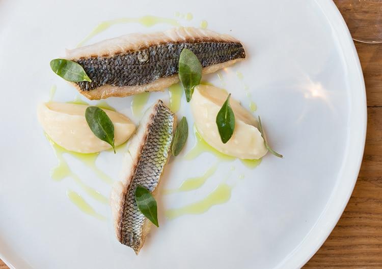 Isaac At, Brighton Restaurant, Xavier D. Buendia / XDB Photography