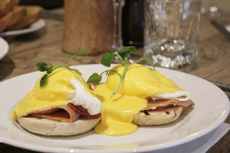 The Talbot, Breakfast, Cuckfield, Sussex - Serving one of the best breakfasts in Sussex