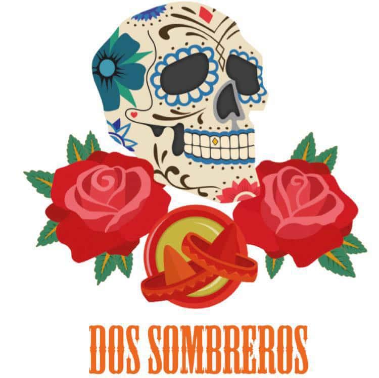 Dos Sombreros, Mexican Restaurant, Brighton - Mexican Restaurant Brighton