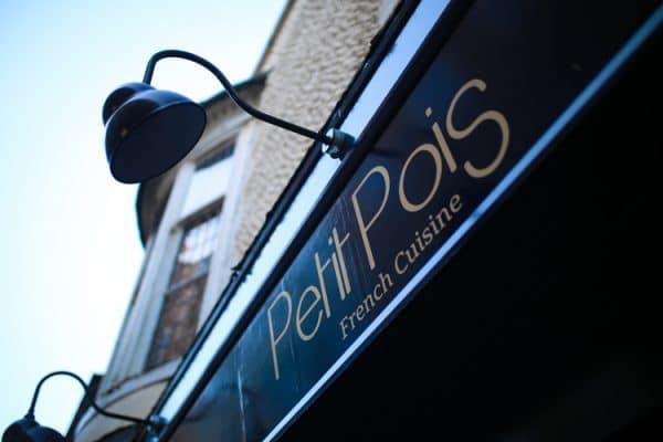 Petit Pois Brighton. Wine Tasting Brighton. Brighton Restaurant Awards