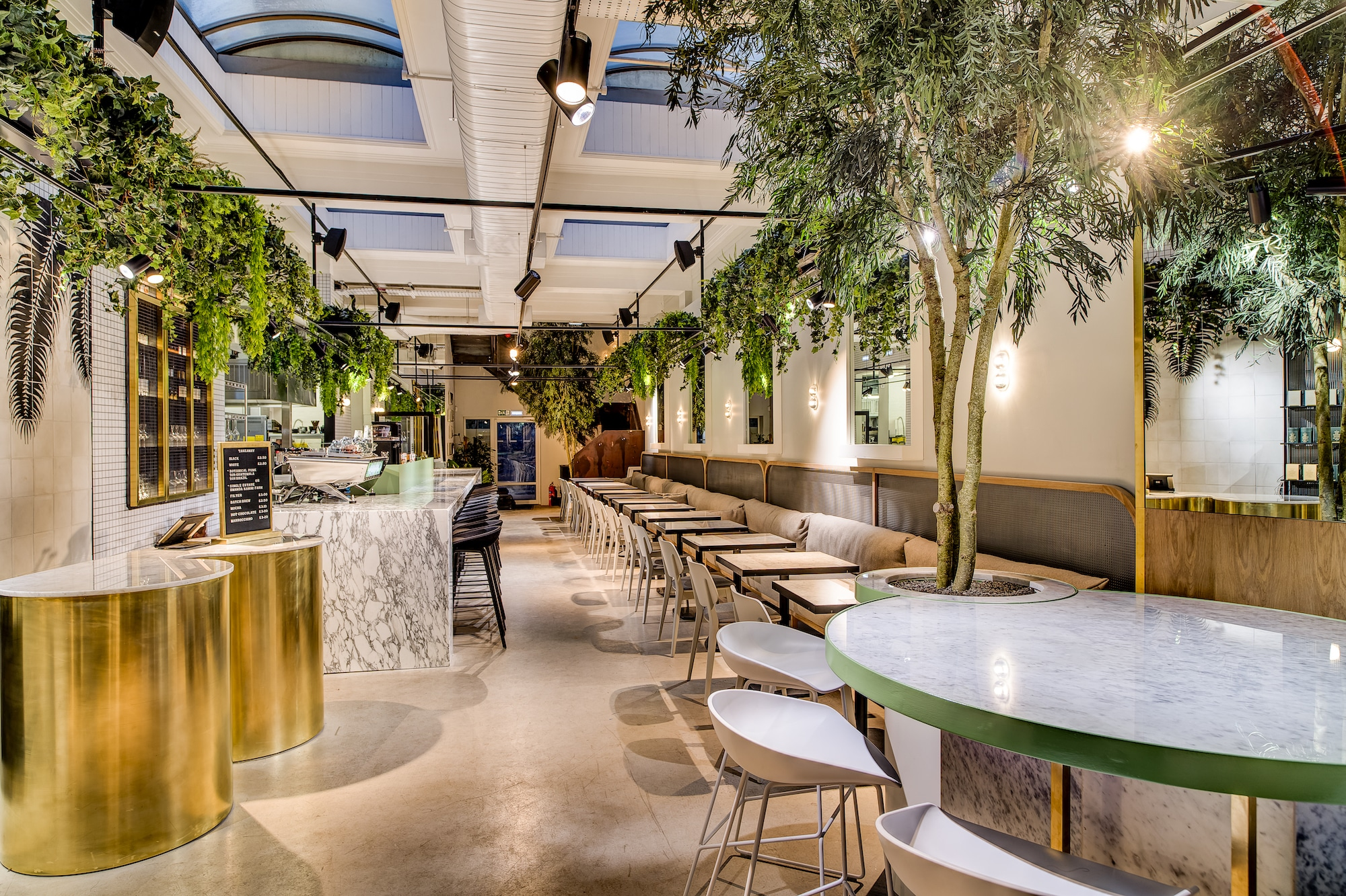 Pike And Pine Evening Review Brighton Fine Dining