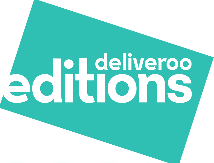 Is Food From Deliveroo Good