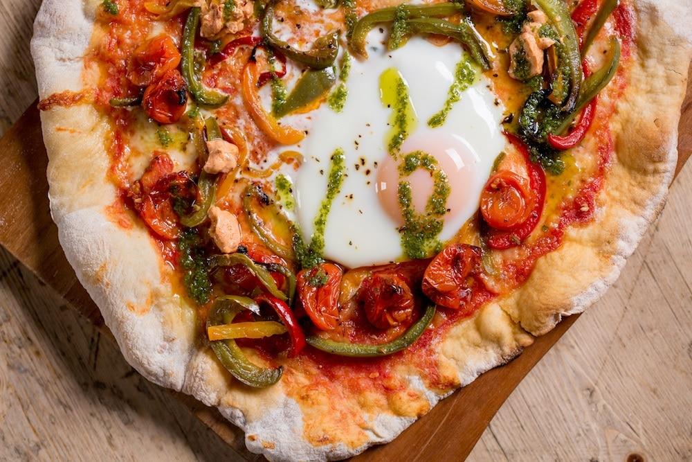 Cosmic Pizza Brighton