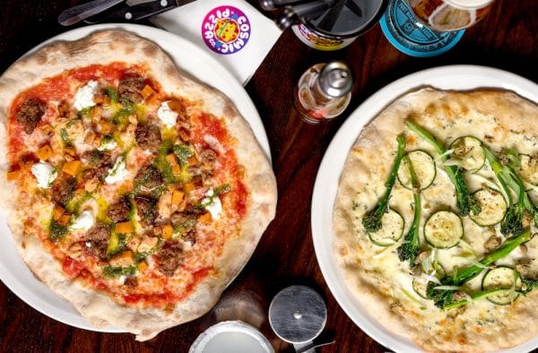 100 Food Things To Do In Brighton