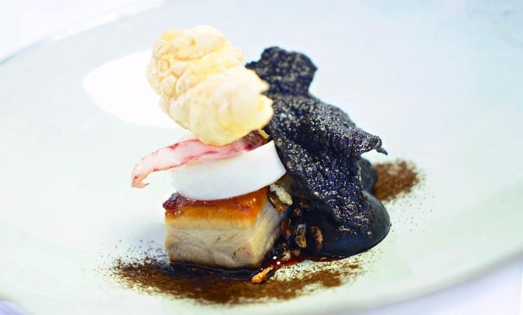 Restaurant Tristan - East Sussex Restaurant , Best Restaurants in Sussex