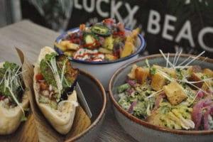 Lucky Beach Brighton Review