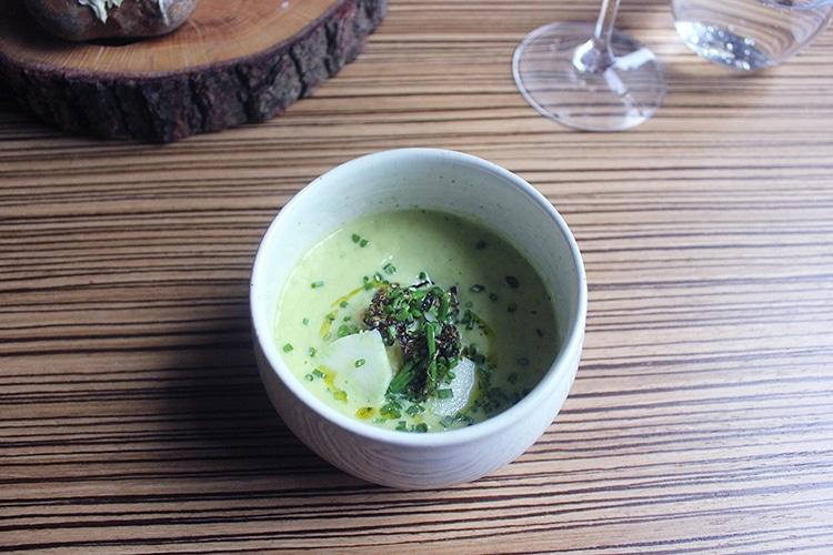 fine dining, Etch, Hove, restaurant, Brighton