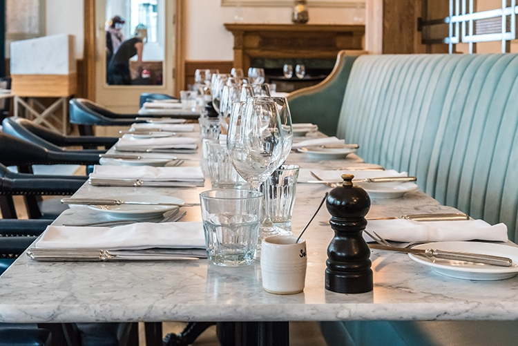 Hotel Du Vin, Business Meetings Brighton, private hire, hotel