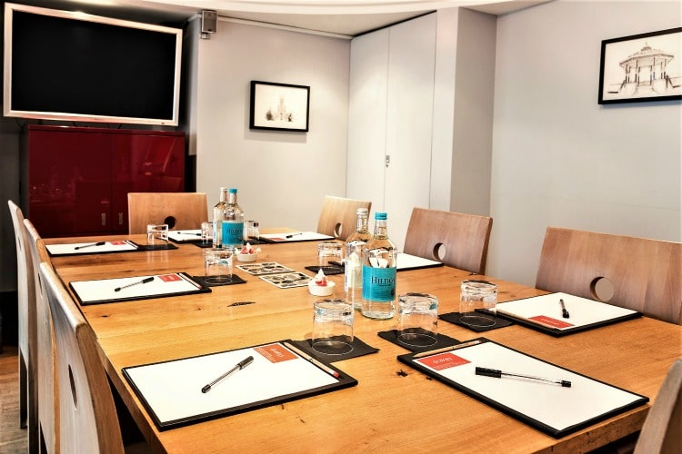 Meeting Room-Drakes-hotel-Brighton