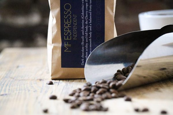 Exceptional Coffee & Roasters