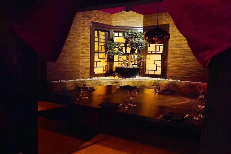 Wabi Horsham - Restaurant, Japanese