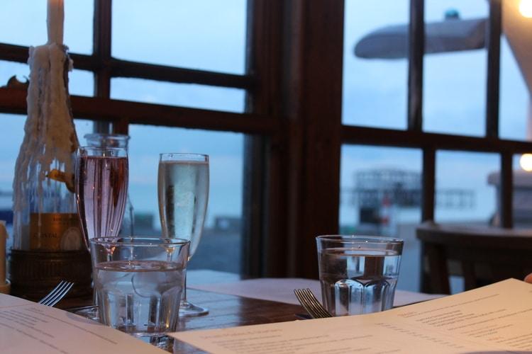 Copper Clam Brighton Review
