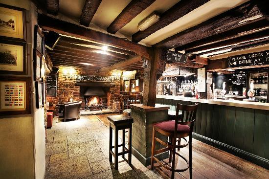Restaurants in Eastbourne