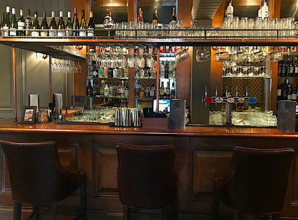 The Bar at Third Avenue in Hove