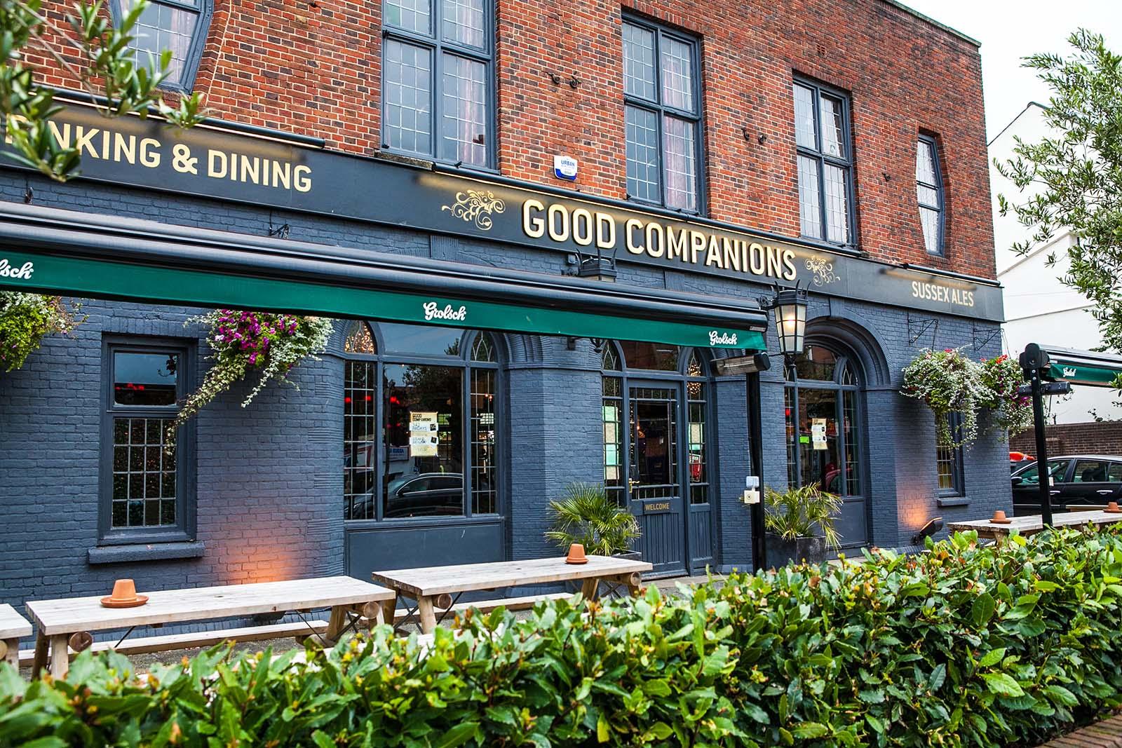 Gastro Pubs Brighton