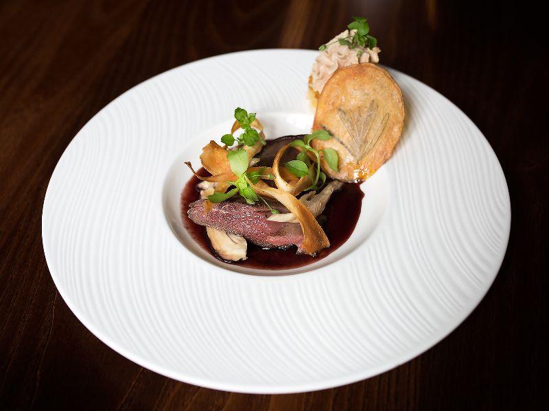 Brighton and Hove Pubs - Steak at Hove Bistro