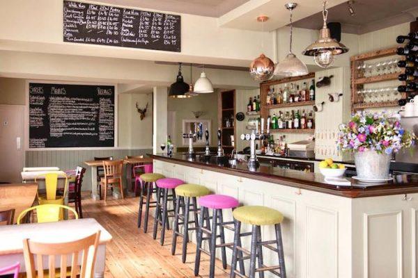 Sussex Yeoman, Best Roast Brighton restaurant awards BRAVO