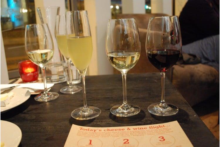 Ten Green Bottles Review - wine at ten green bottles