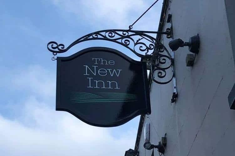 The New Inn Hurstpierpoint