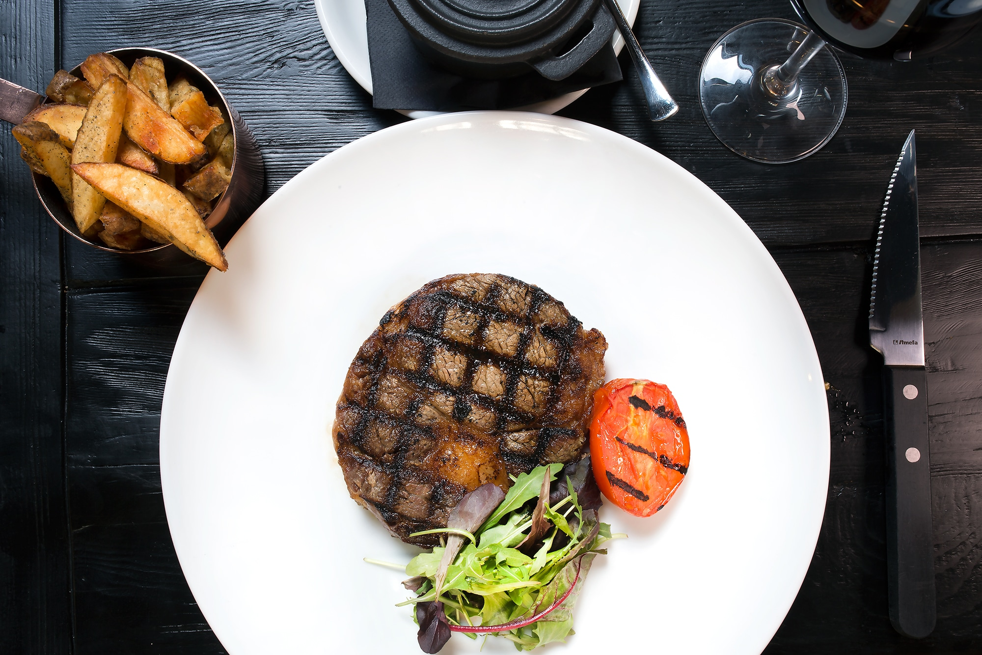 Ribeye steak - Third Avenue in Hove