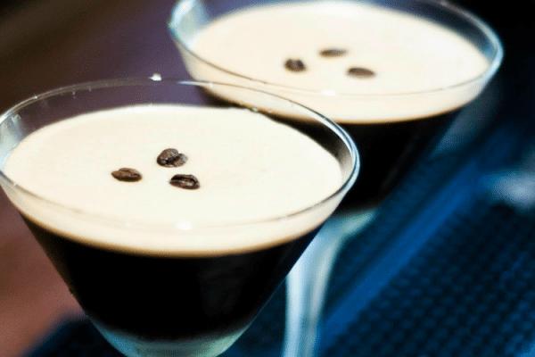 Best cocktails brighton BRAVO 2018 finalist