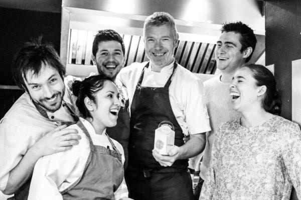 Brighton Hove Restaurant Awards
