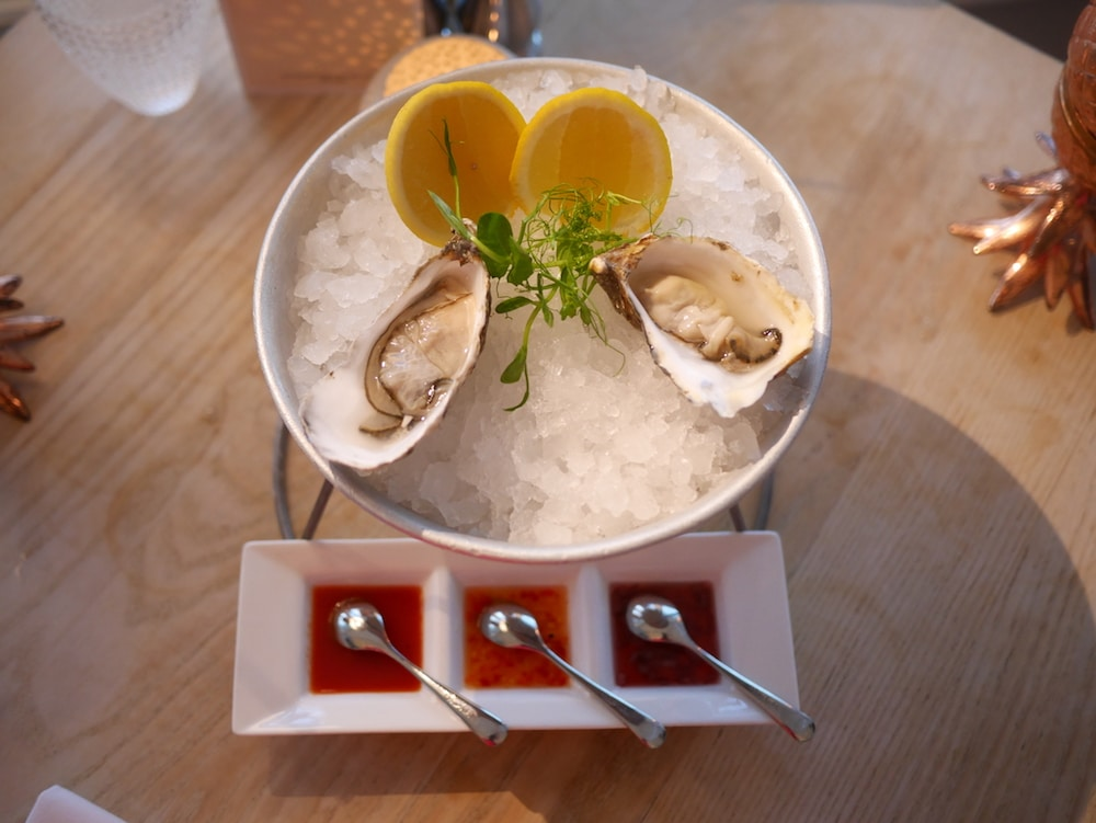 GB1 Oysters