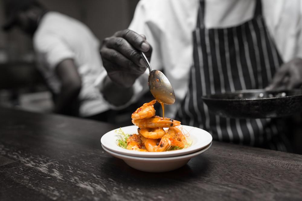 Polpo Restaurant Brighton - Brighton food scene