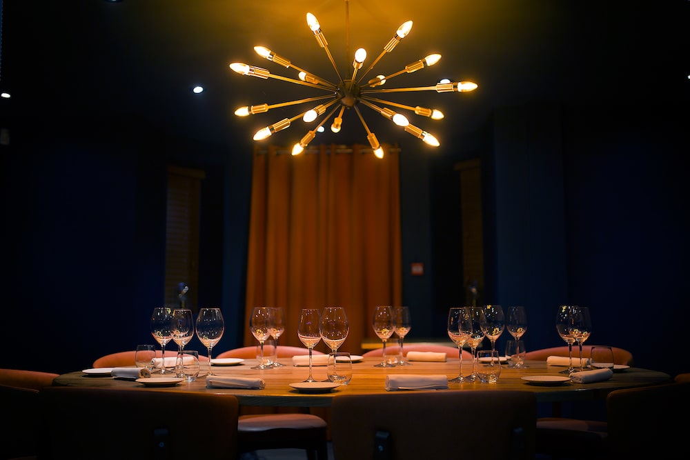 Private Dining at Etch Restaurant - Brighton food scene