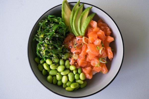 tropical sushi hove healthy restaurants birghton