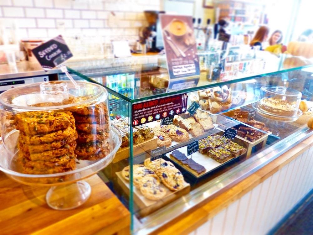 Moksha Cafe Brighton