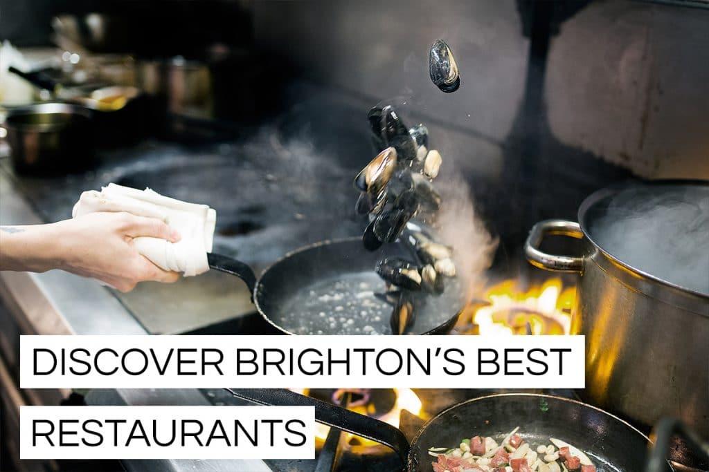Brightons best restaurants and top 20