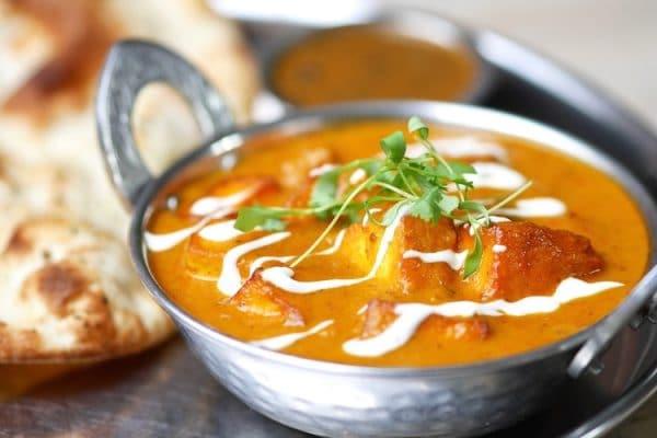 Curry Leaf Cafe Best Restaurant Brighton Restaurant Awards BRAVO