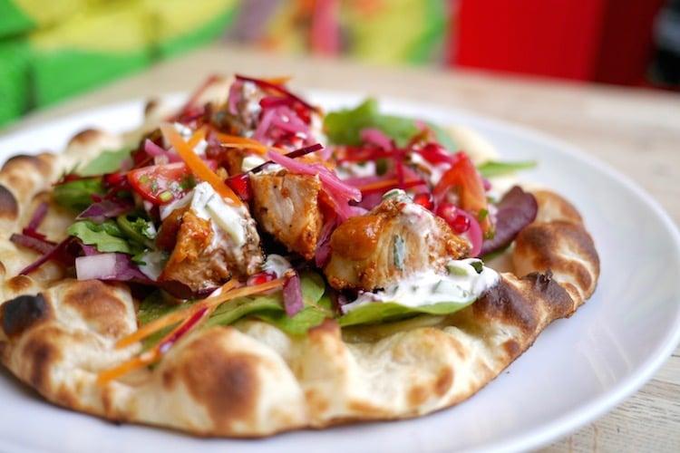 Curry Leaf Cafe Brighton