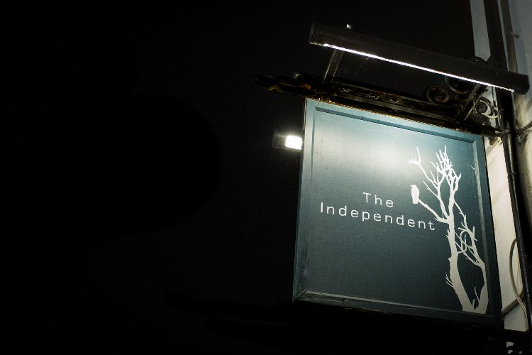 The Independent Pub Hanover