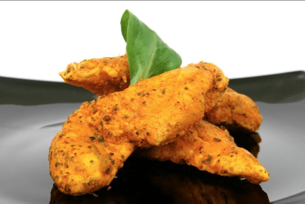 Tandoori dish - The Indian Cottage - Shoreham Restaurants